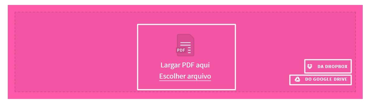 PDF bloqueado para impressao, como desbloquear