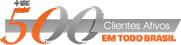 Agência Web com Mais de 500 clientes ativos no Brasil