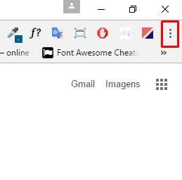 Configurar Pop-up no navegador Google Chrome
