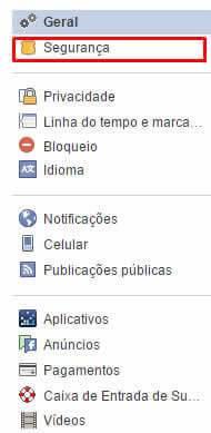 Como permitir aprovação de Login do Facebook