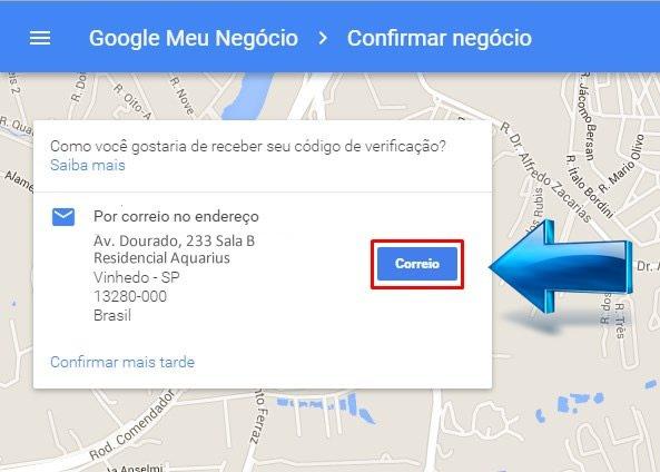 Apareç no Google, Cadastre sua Empresa no Google Business