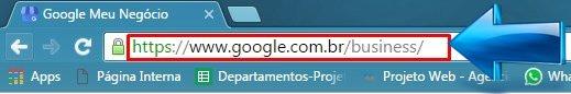 Google Business, Negócios