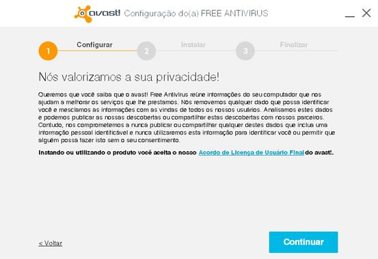 Avast Antivirus - Download Gratuito