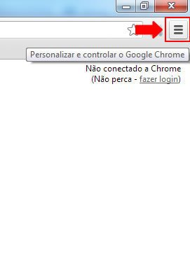 Como Limpar Cache e Cookies do Google Chrome