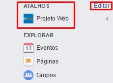 Como organizar grupos do Facebook por prioridade