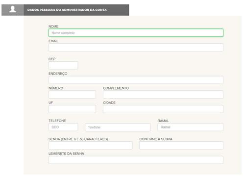 Registro de Dominio para Blogs