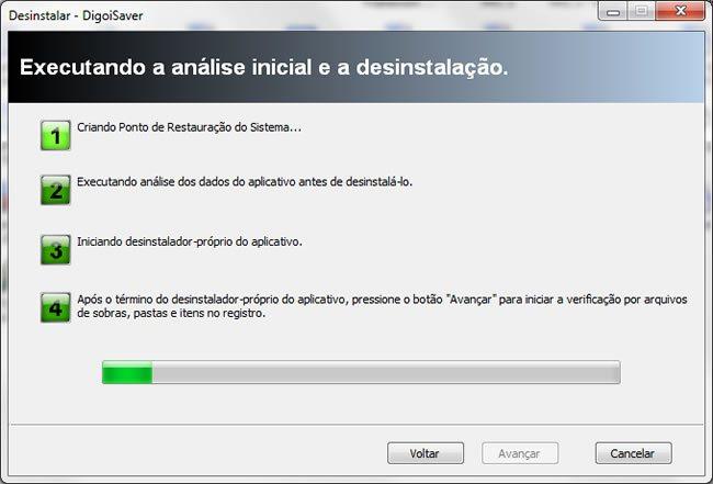 Como Remover Softwares